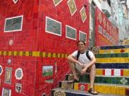 Escalera de Selarón