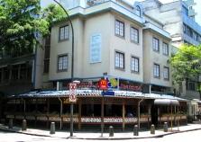 Café Garota de Ipanema