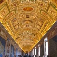 Roma y el Vaticano, notas de viaje