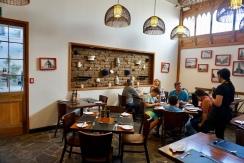 Restaurante Pasta e Brazza