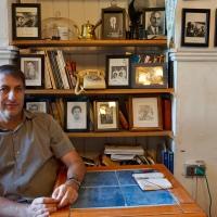 Valparaíso en perspectiva, una conversación con Todd Temkin