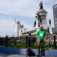 Ecomapu Travel: Recuperando tesoros en el Barrio Puerto y Cerro Cordillera