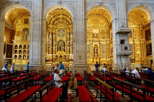Catedral Basílica do Sao Salvador