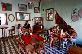 Heladería y Cafetería Amor Porteño