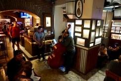 Jazz en Casa Cervecera Altamira