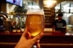 Casa Cervecera Altamira